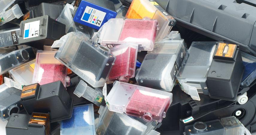 Recycler Cartouche D Encre Entreprise Recyclage Cartouche